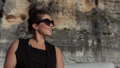Aerin Carreno explores Del Rio.