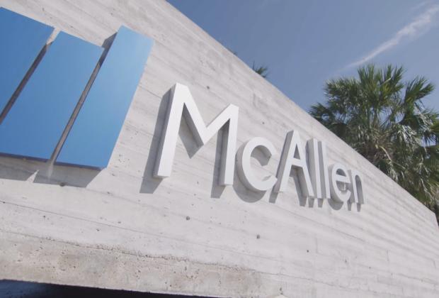 McAllen CVB